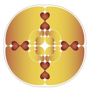 healing love mandala