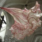 Peter Gentenaar| paper sculpture