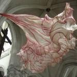 Peter Gentenaar| paper sculpture