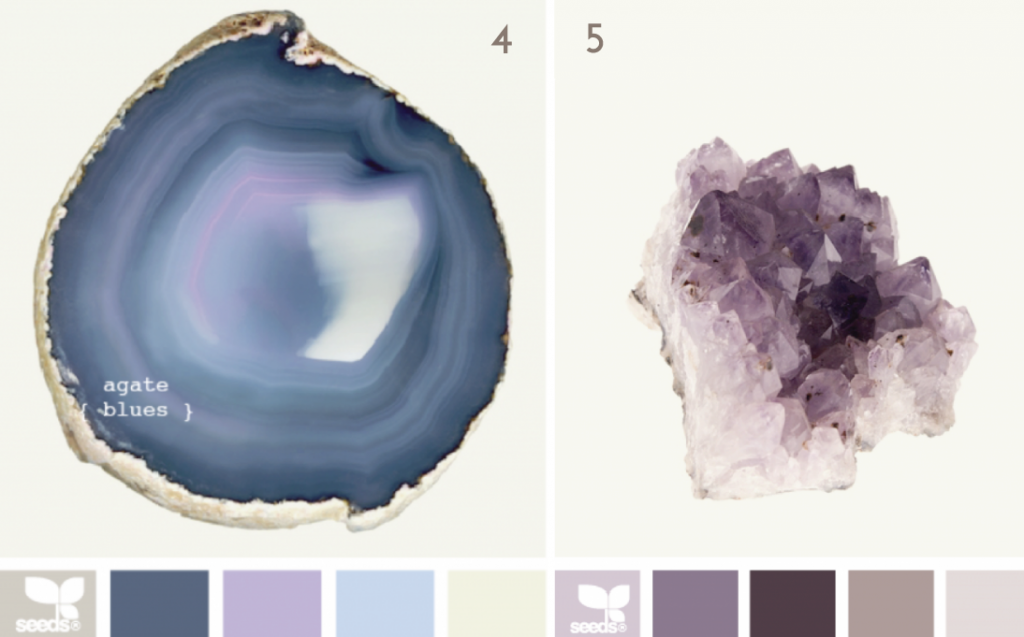 magical crystals gemstones