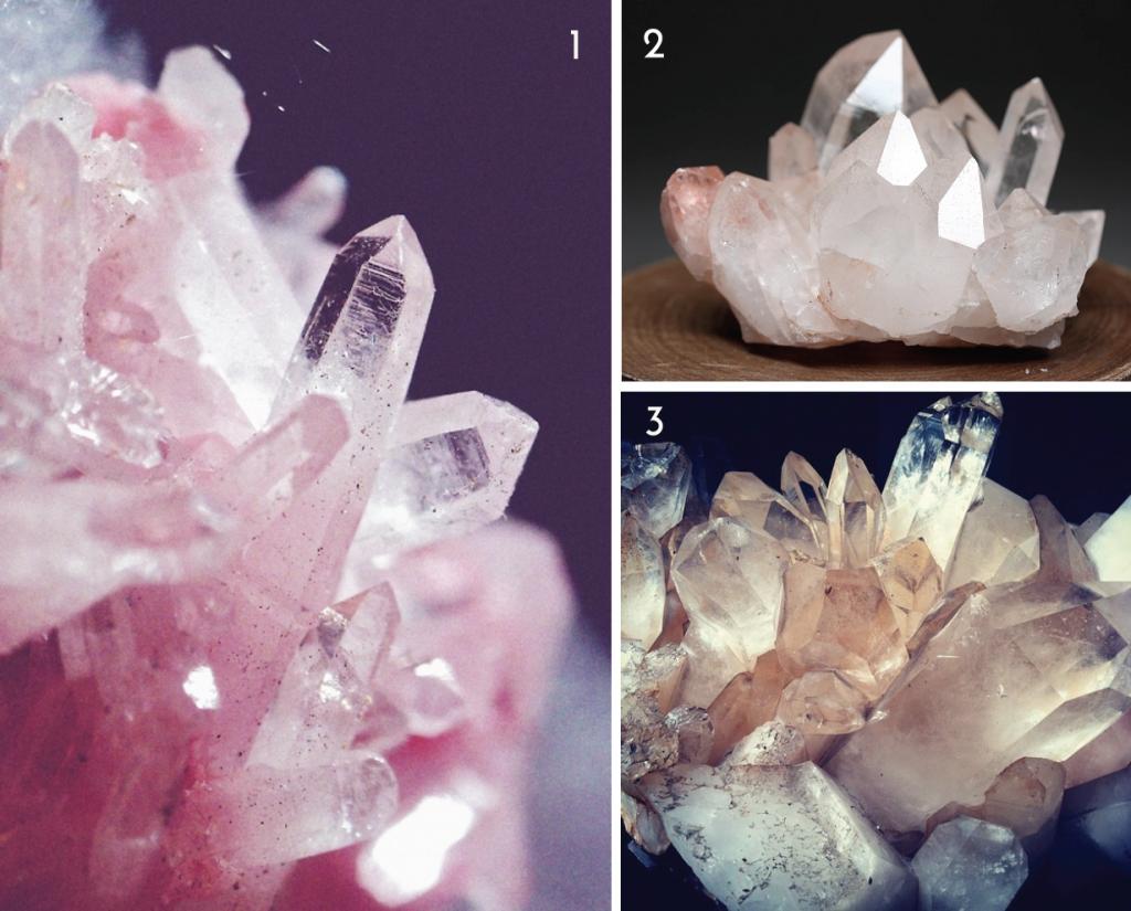 magical crystals gemstones healing