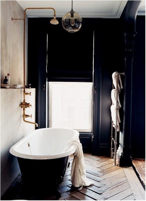 Bathroom Melanie Acevedo. Jenna Lyon