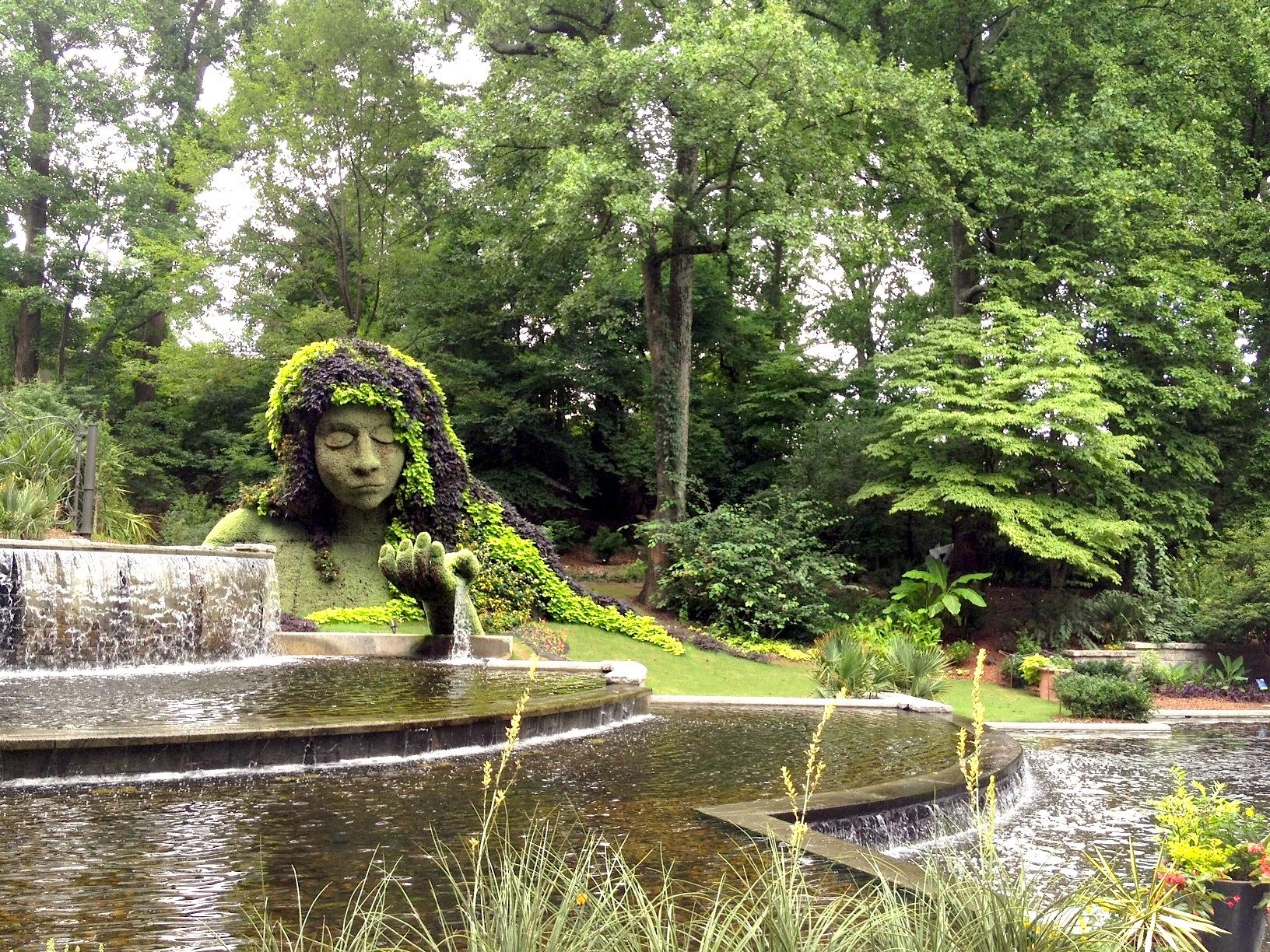 Pachamama Earth Goddess