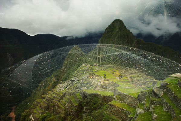 Machu Picchu, experienced through the eyes of Photographer Tatiana Plakhova,