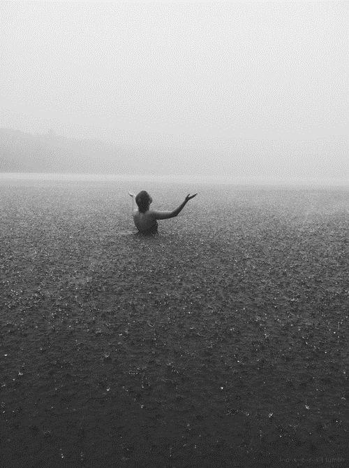 sacred rain via