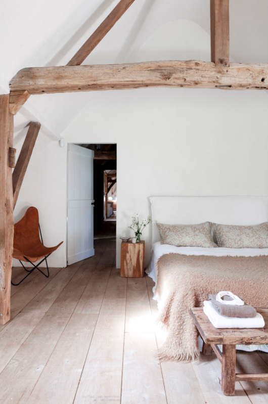 natural-style-bedroom