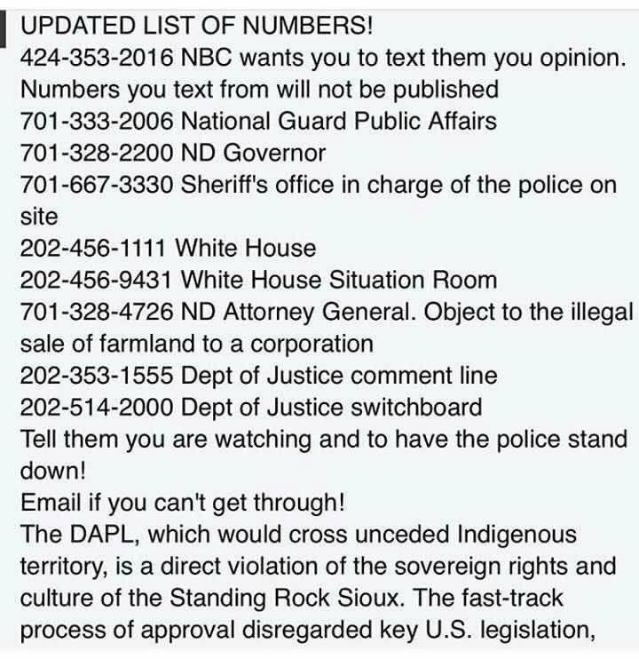 numbers-to-call-nodapl